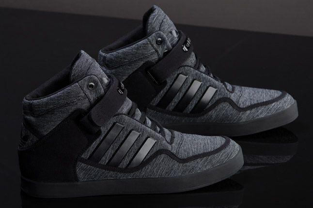 Adidas Black Pack Ar 01 1