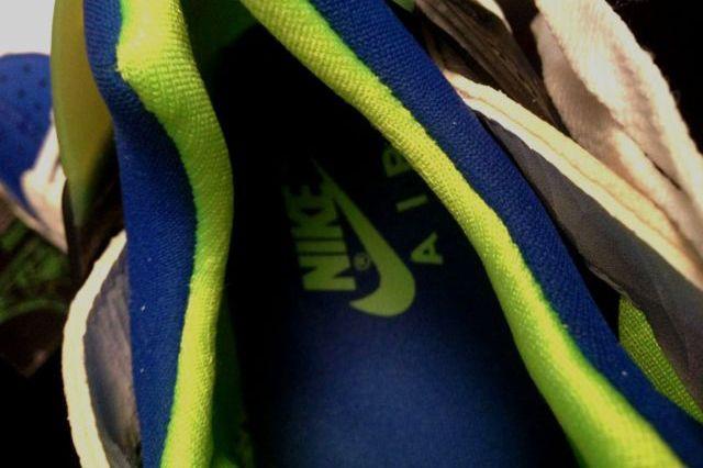 Original Nike Air Huarache Scream Green Available On Ebay 5