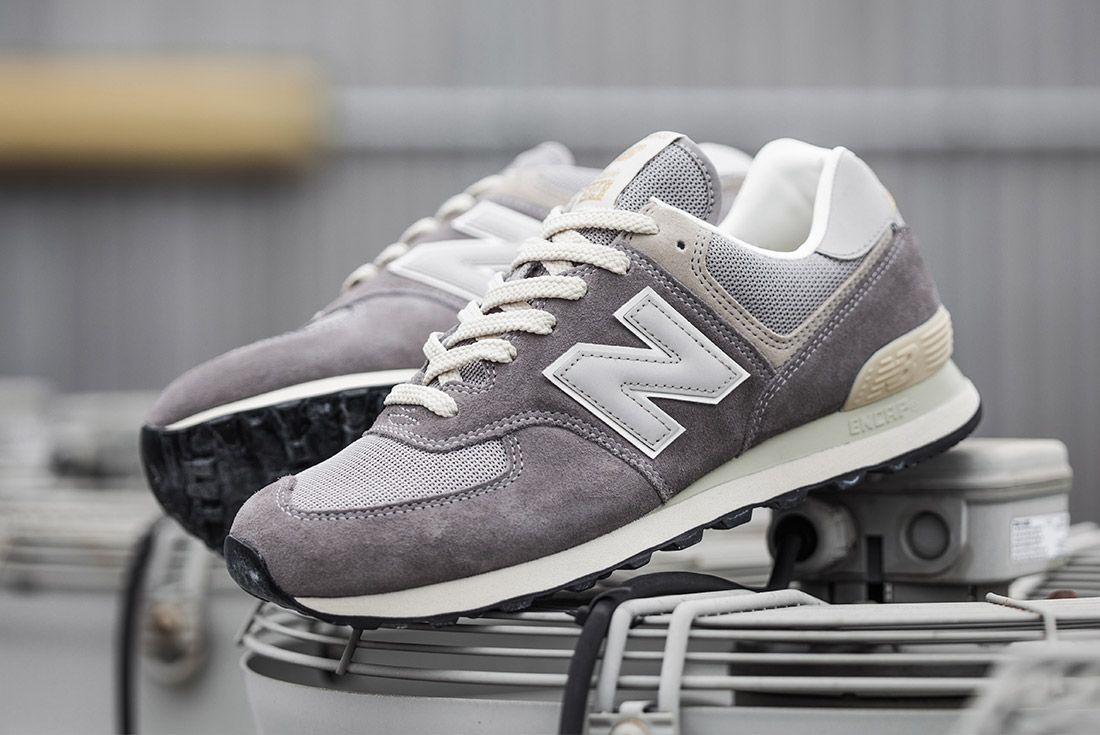 New Balance Deliver the Perfect OG