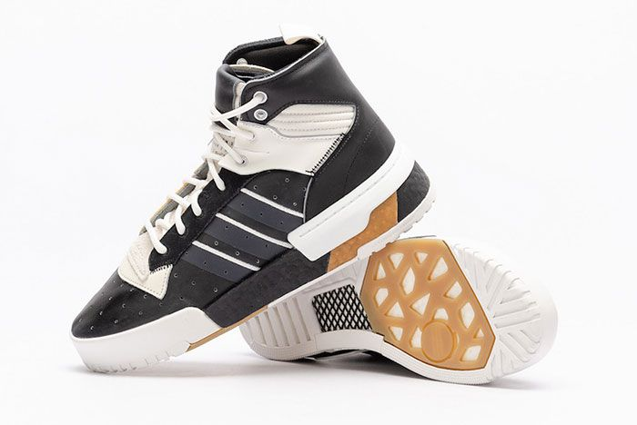 Adidas Rivalry Rm Core Black White Ee4984 Stacked