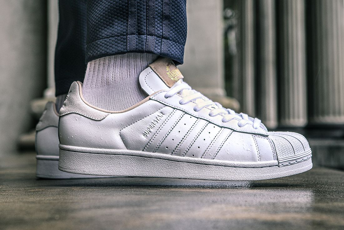 Adidas Superstar Home Of Classics Lifted