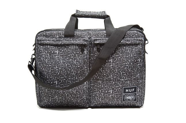 Huf Fall13 Apparel Collection Delivery Two 13