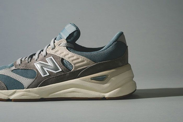 New Balance X 90 Cyclone Marblehead Release Details 1 Sneaker Freaker2
