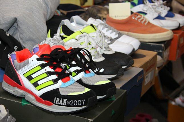 Sneaker Freaker Swap Meet 4 1