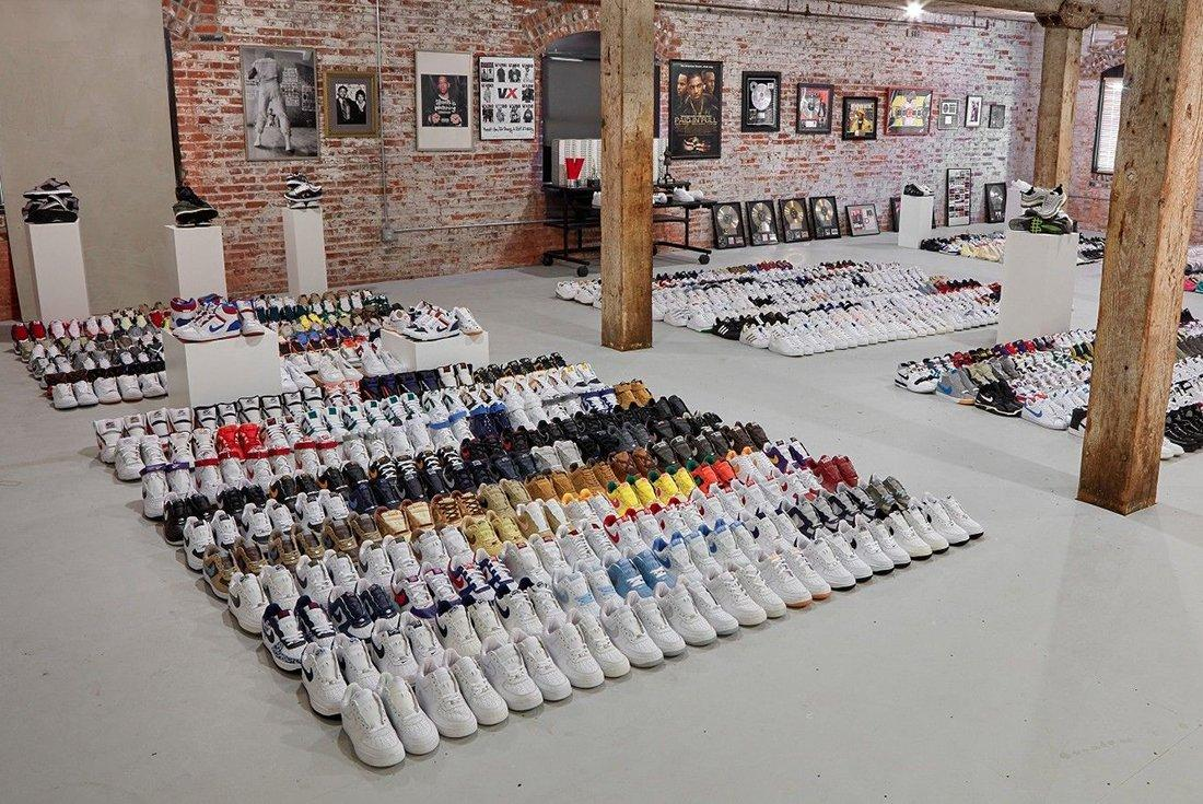 Dame Dash Selling Sneaker Collection 1 1
