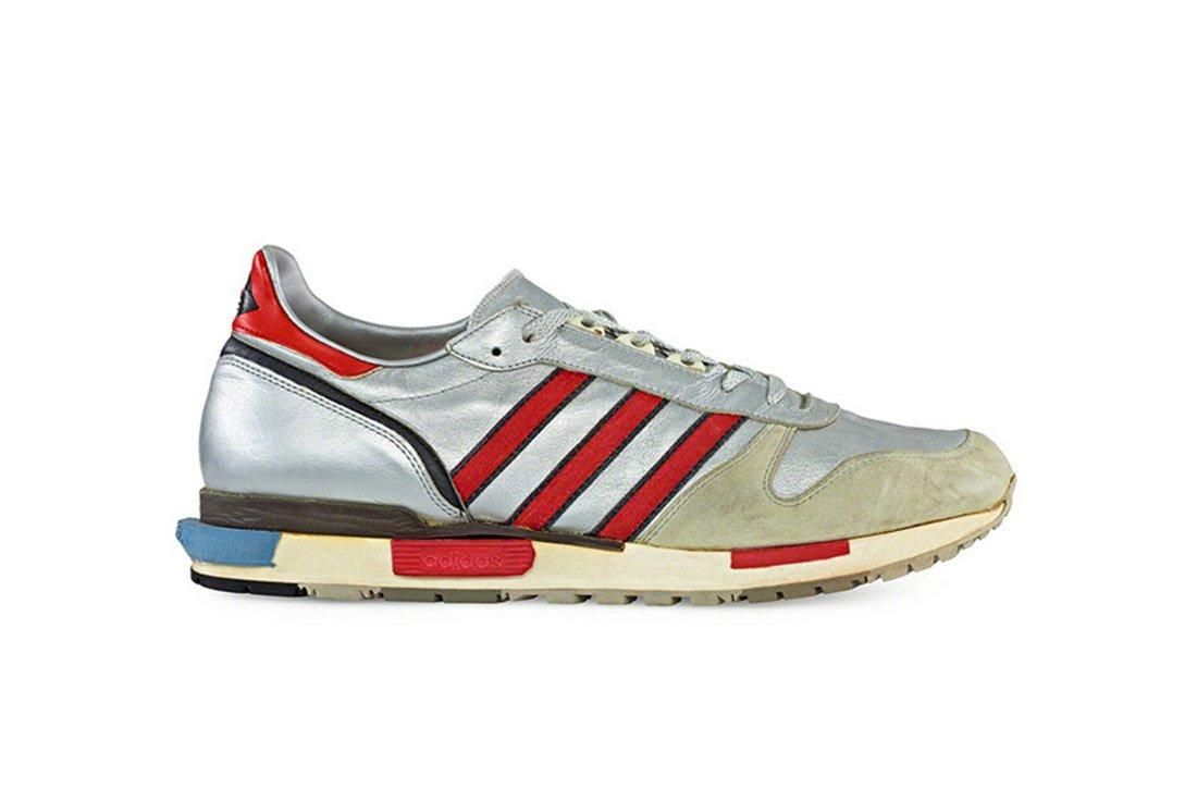 Material Matter What Is 3 M Adidas Rising Star 1
