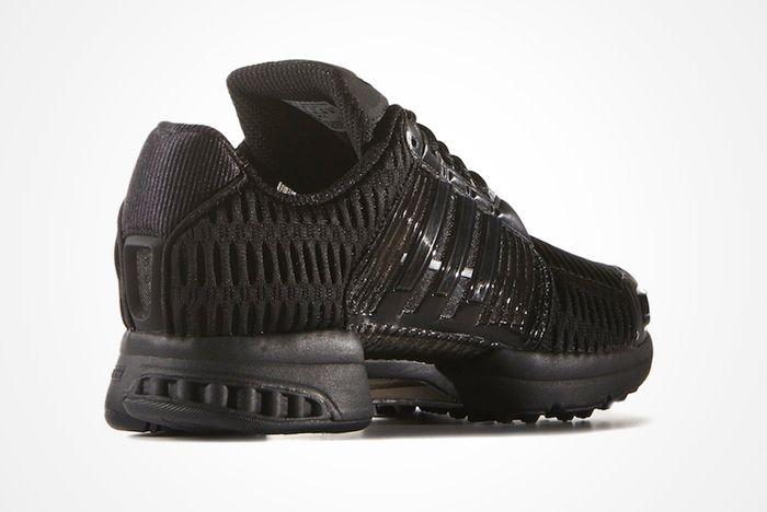 Adidas Climacool Triple Black 3