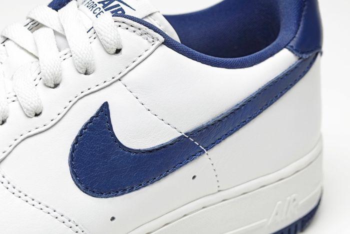 Nike Air Force 1 Low Nai Ke Qs 6