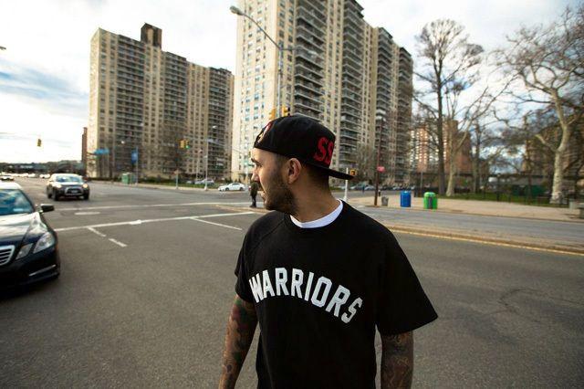 Ssur Watch Witness Coney Island Lookbook 3