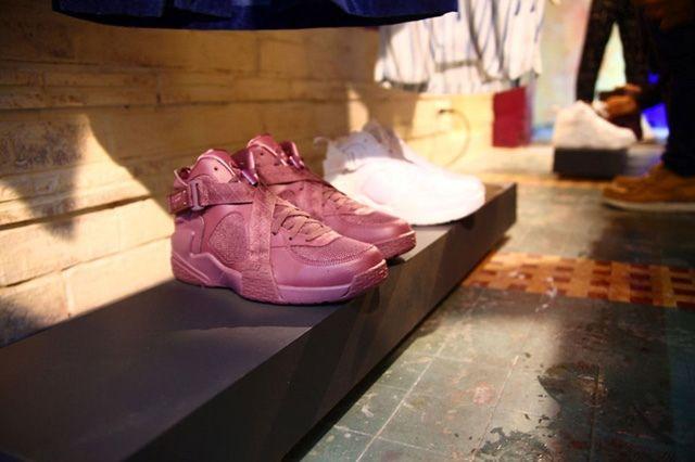 Pigalle Basketball Collection Nike Air Raid 3