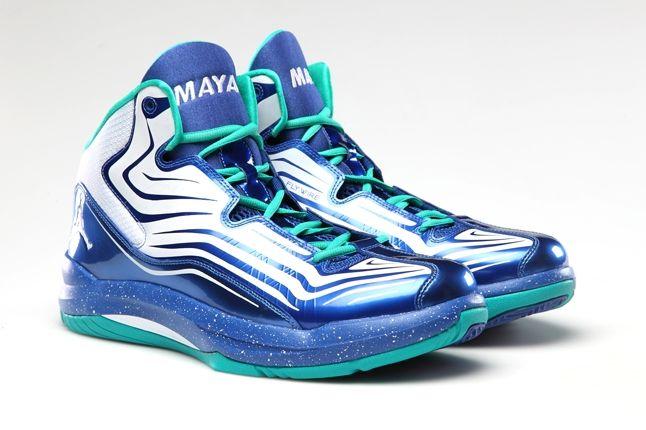 Air Jordan Xx3 Maya Moore Blue 1