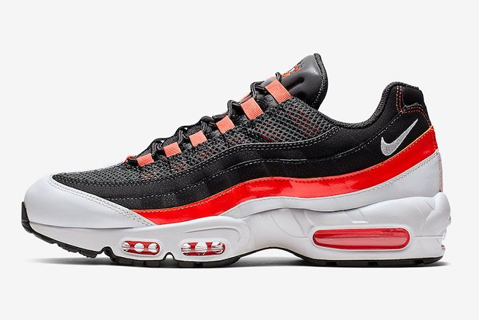 Nike Air Max 95 Crab Cd7792 001 Release Date