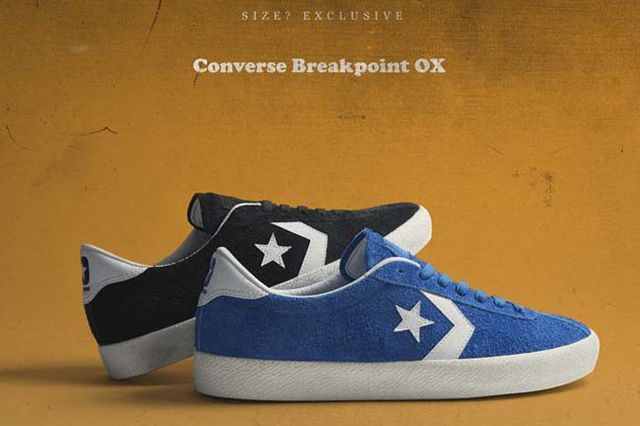 Converse Breakpoint Ox 4