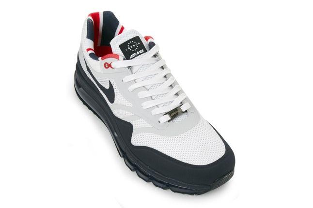 Nike Air Max 12013 London Third Angle 1