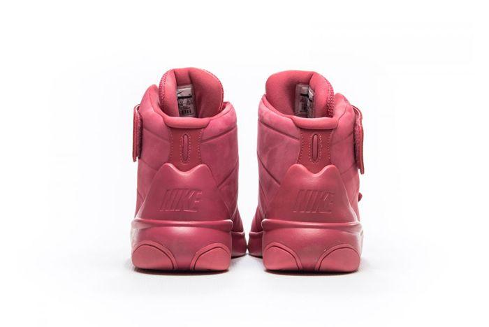 Nike Marxman Premium Terra Red 3