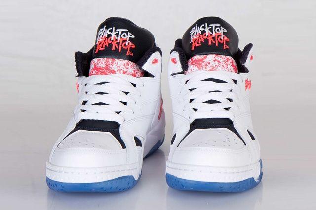 Reebok Blacktop Boulevard Punch Pink 3