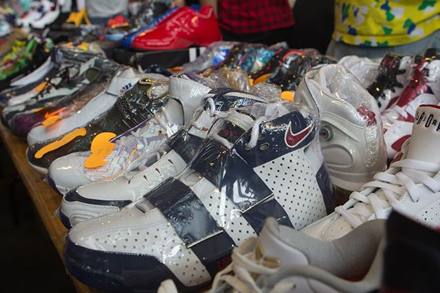 Hero Presents Sneaker Freaker Swap Meet Recap 67