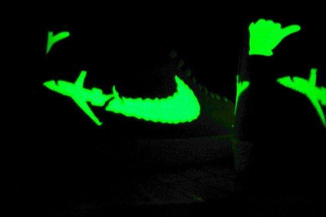 Nike Currensy Jetlife Blazer 11 2