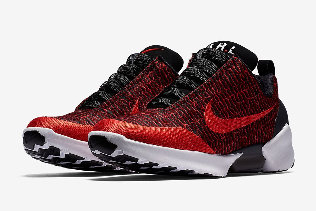 Nike Hyperadapt 1 Habanero 10