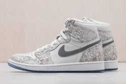 Air Jordan 1 Laser Bumperoo Thumb