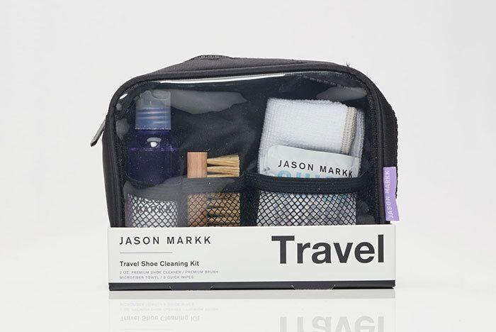 Jason Markk Travel Pack