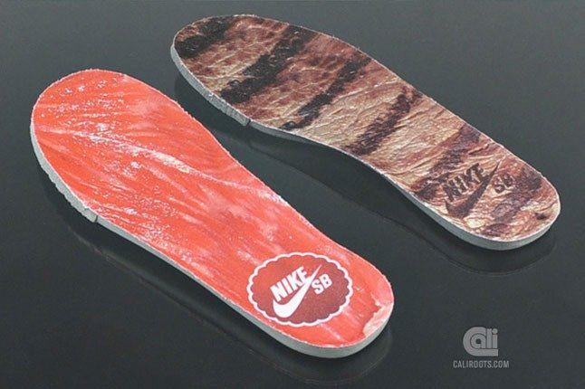 Nike Sb Shrip Dunk 7 1
