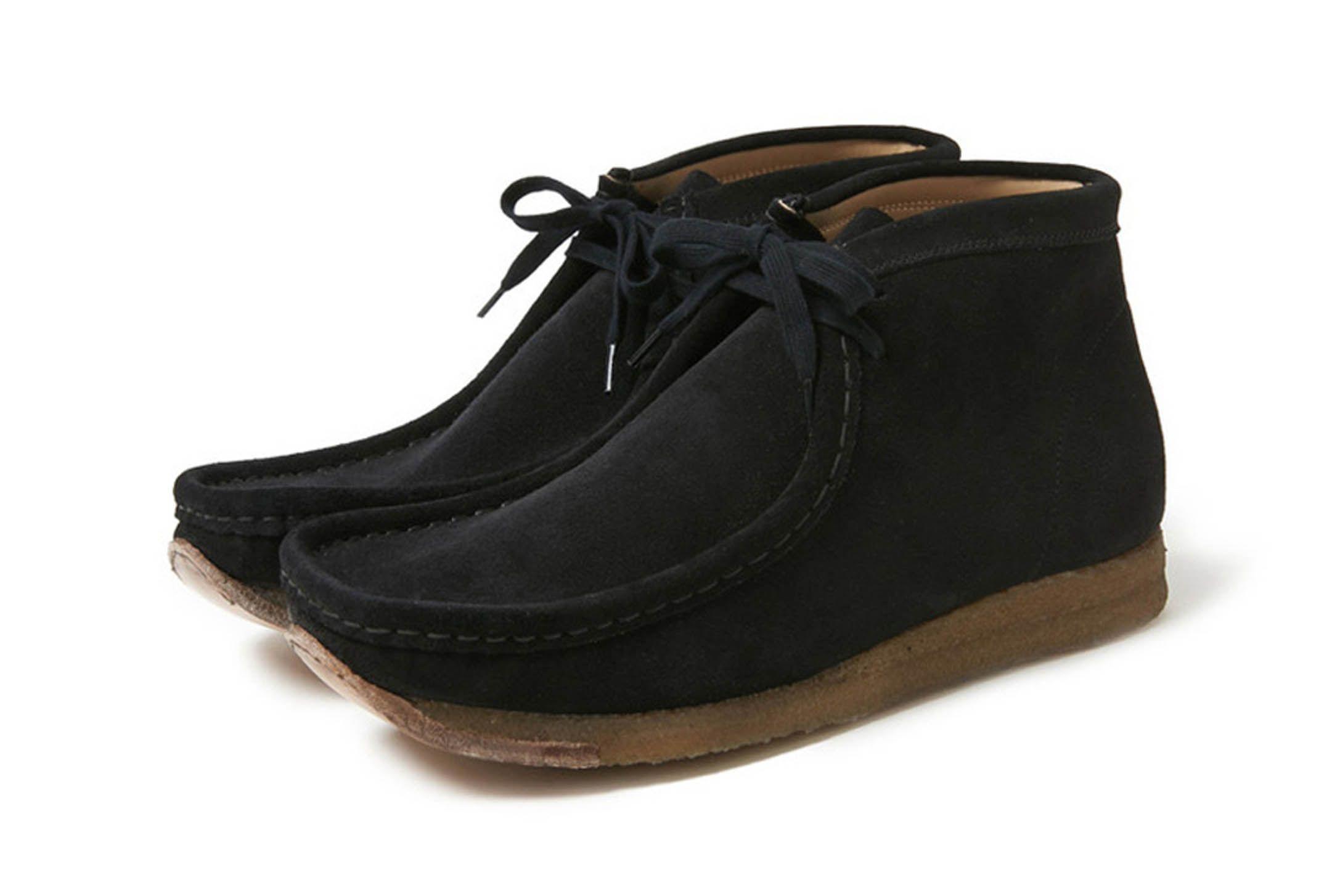Nonnative Spring Summer 2018 Footwear Collection 4 Sneaker Freaker