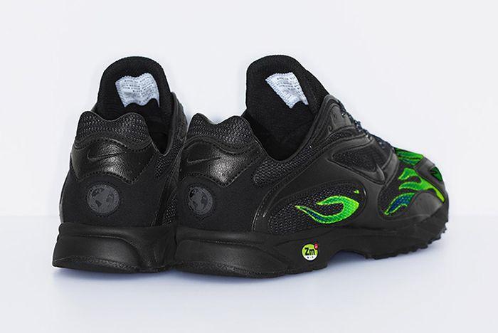 Supreme Nike Zoom Streak Spectrum Plus Release Date 6