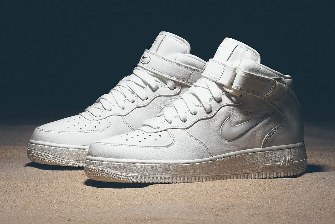 Nike Air Force 1 Mid Jewel Pack 4
