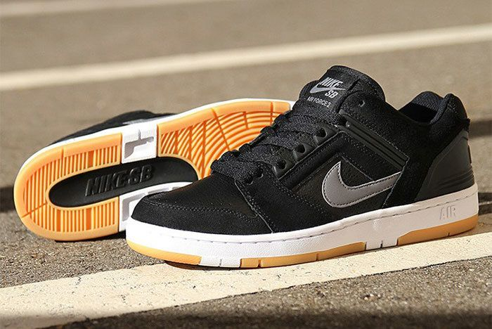Nike Sb Air Force 2 Low 2