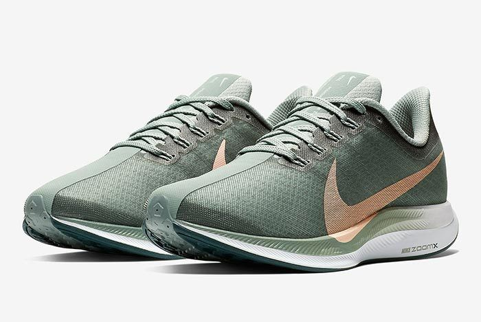 Nike Zoom Pegasus 35 Turbo Aj4115 300 Mica Green 2