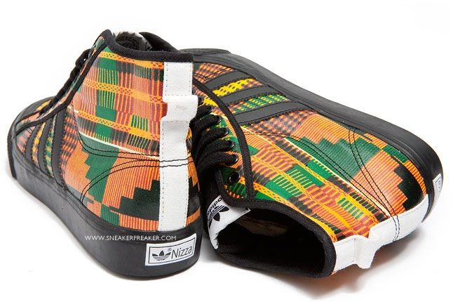 Jeremy Scott Adidas Obyo Nizza Kenta 1 1