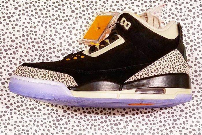 Atmos X Nike X Jordan Twin Pack Revealed6