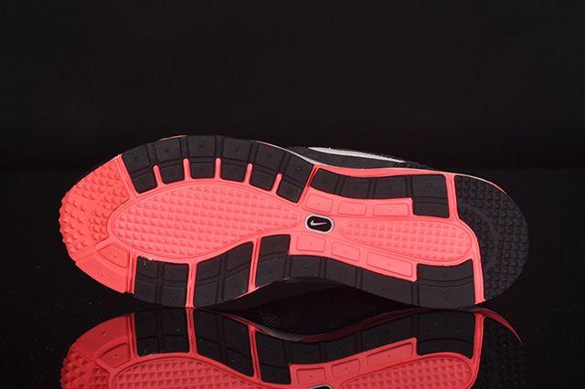 Nike Lunar Terra Safari Atomic Red 1