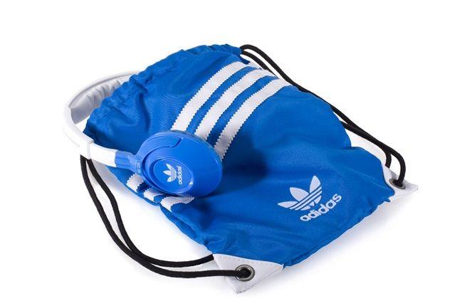 Adidas Sennheiser 2 1
