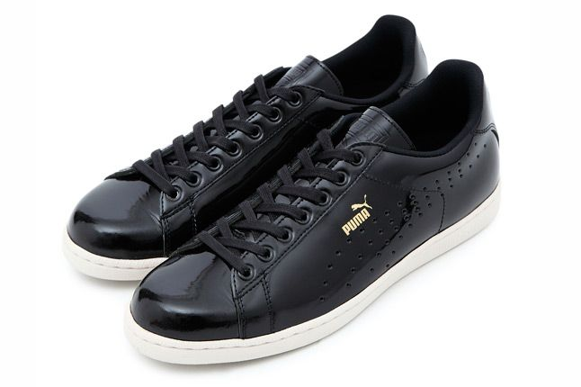 Puma Styles First Round Lo Quater Front Anniversary 1