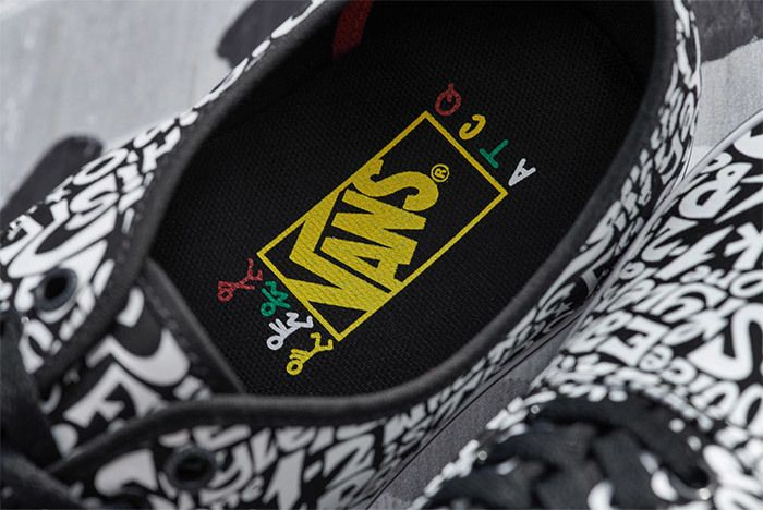 Vans A Tribe Called Quest 13