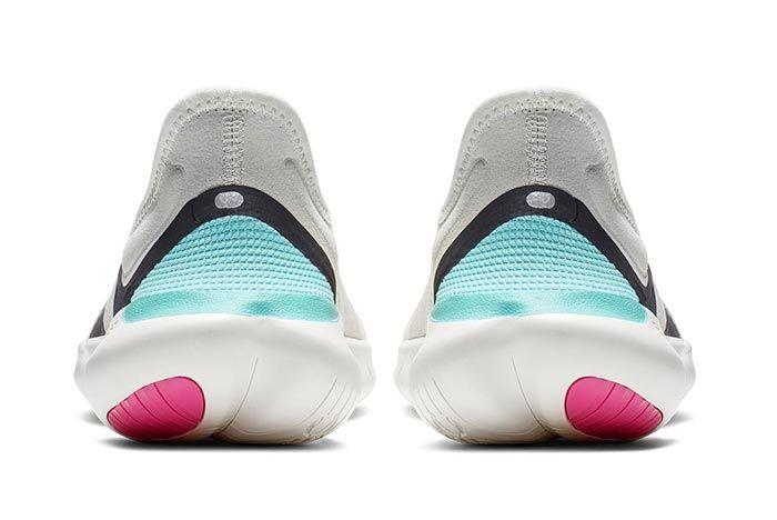 Nike Free Run 5 0 2019 Multi Heels