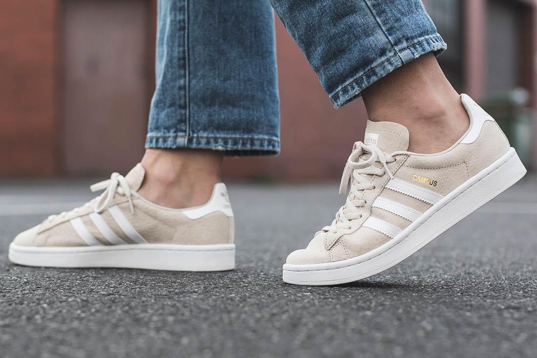 Adidas Campus Pack 1