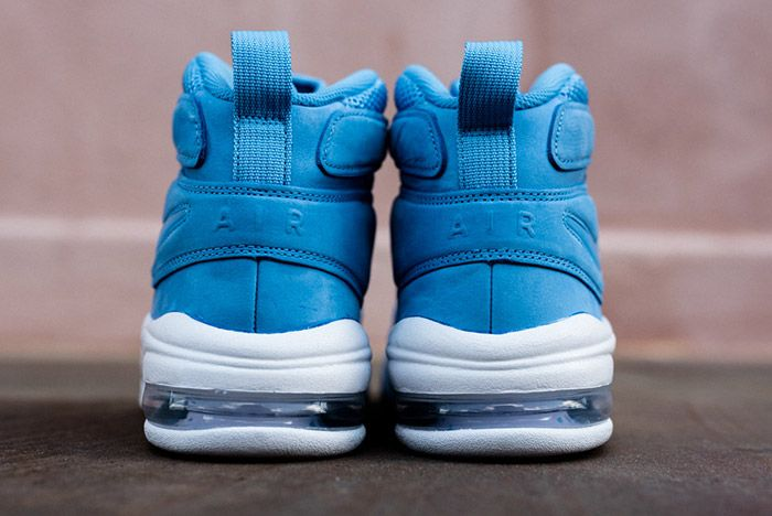 Nike Air Max Uptempo University Blue 6