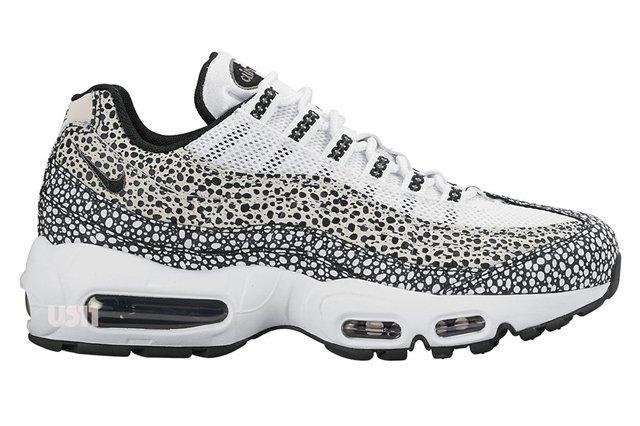 Nike Air Max 95 (Safari Pack) - Sneaker