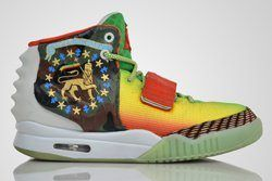 Revive Customs Nike Air Yeezy 2 Marleezys Thumb