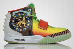 Revive Customs Nike Air Yeezy 2 Marleezys Thumb