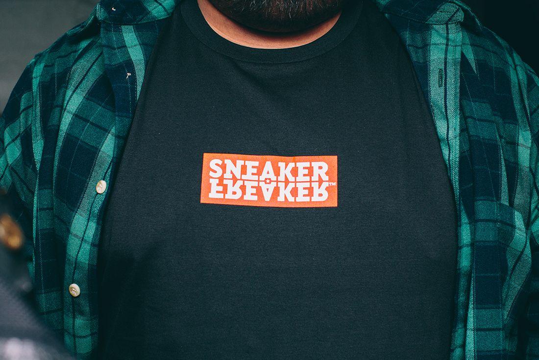 Sneaker Freaker X New Balance Launch Party 136