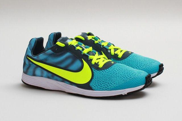 Nike Zoom Streak Lt 2 Volt Gammablue 2