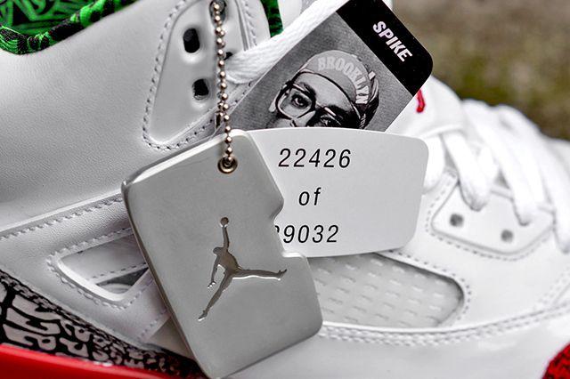 Air Jordan Spizike Og 2