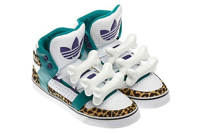 Adidas Jeremy Scott Js Bones 1 1
