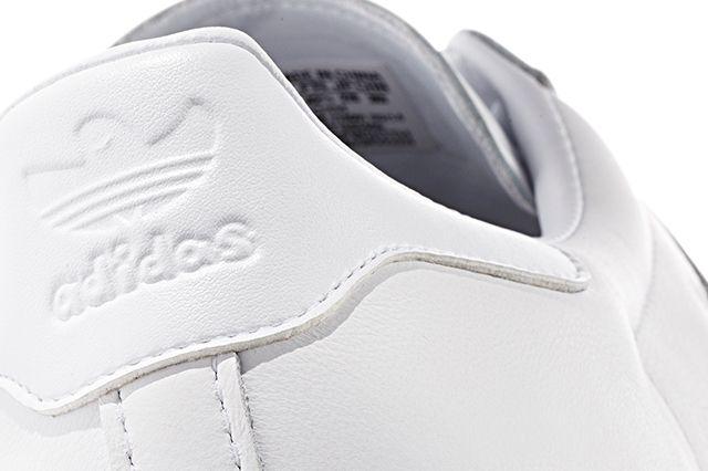 Mark Gonzales X Adidas Originals Superstar 4