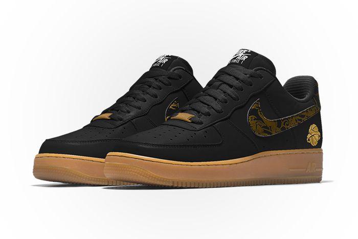 Nike Air Force 1 Low Nikeid 8