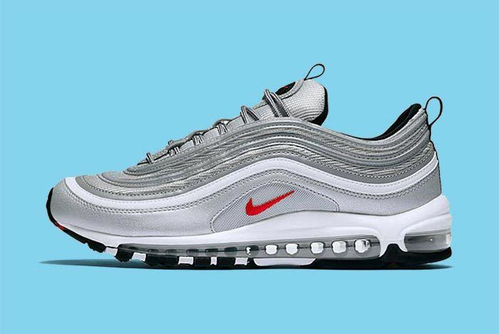 Nike Silver Bullet Am97 Og
